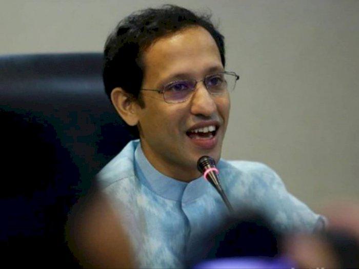 Nadiem Sebut Penurunan Kualitas Pembelajaran Tak Hanya Terjadi di Indonesia
