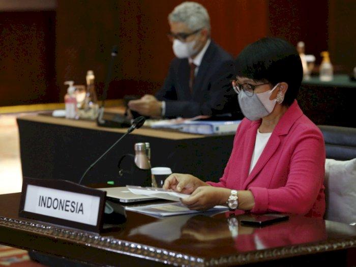 Kemlu Sebut Indonesia Tak Sulit Negosiasikan Vaksin dengan Banyak Negara