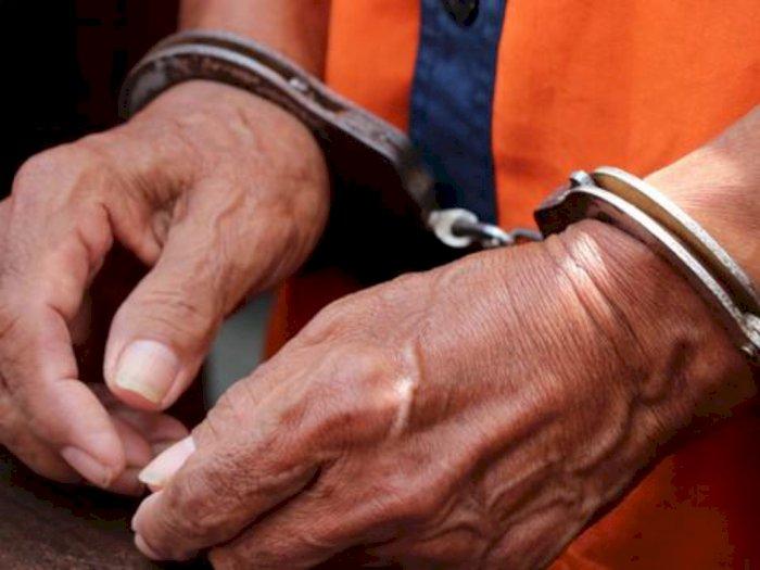 Melapor via Aplikasi Horas Paten, Kasus Pencurian di Kantor Simalungun Terungkap
