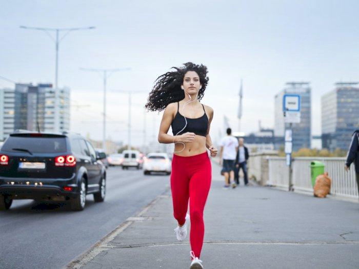 Amankah Berolahraga saat Udara Berkualitas Buruk?