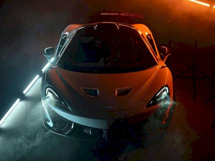 Novitec Modifikasi McLaren 620R Hingga Miliki Tenaga 701 HP!