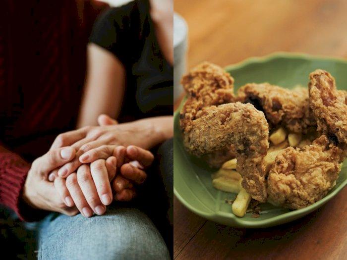 Suami Selingkuh Jika Diberi Sayap Ayam, Takhayul Lucu Orang Korea