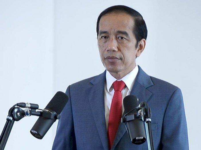 Optimis Ekonomi Membaik, Jokowi Ajak Para CEO di Asia Pasifik Investasi di Indonesia