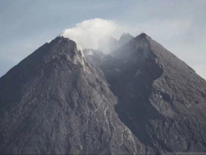 Demi Penanganan Erupsi Gunung Merapi, BNPB Telah Siagakan Helikopter