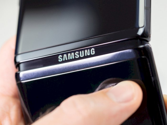 Samsung Dilaporkan Sedang Siapkan Galaxy Z Flip Versi Lite!