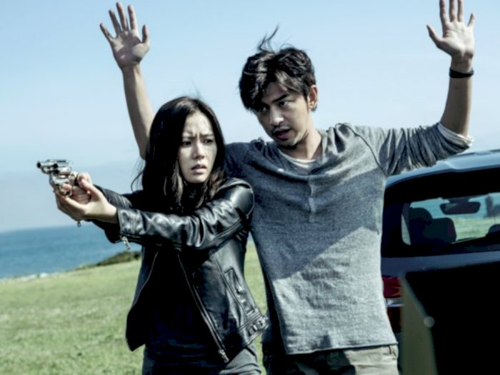 Sinopsis 'Bad Guys Always Die (2015)' - Trip Pulau Jeju Menegangkan dan di Luar Dugaan