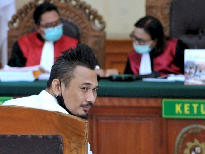 Jerinx Divonis Bersalah Gara-gara 'Pasal Karet', dr Tirta Kecewa: Dia Gak Bunuh, Gak Korup