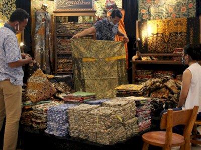 FOTO: Pameran Produk Buatan Indonesia