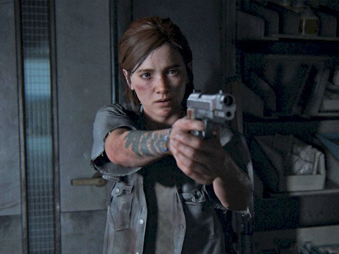 The Last of Us Part II Jadi Game dengan Nominasi Terbanyak di The Game Awards 2020