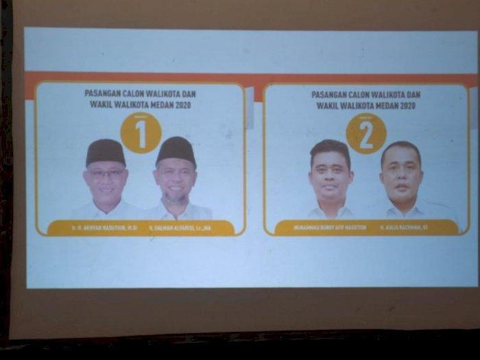 Jelang Pilkada Medan, KPU Medan: Sebelum Masuk TPS, Pemilih akan Diperiksa Suhu Tubuh
