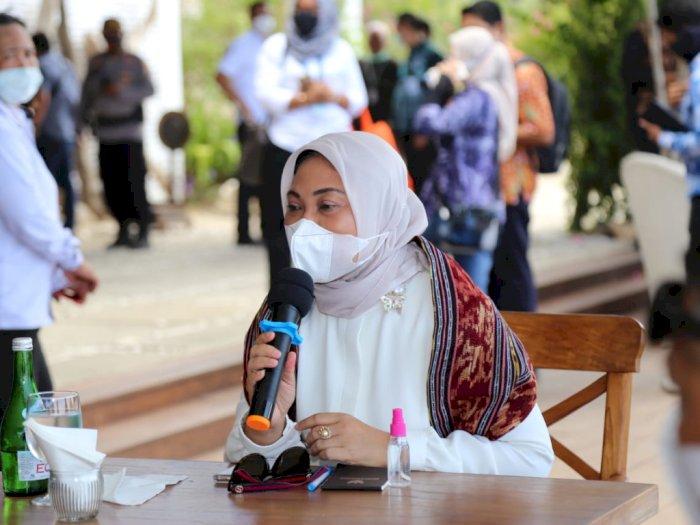 Salurkan BSU Termin Kedua untuk 2,44 Juta Orang, Menaker: Belum Dapat Silahkan Melapor