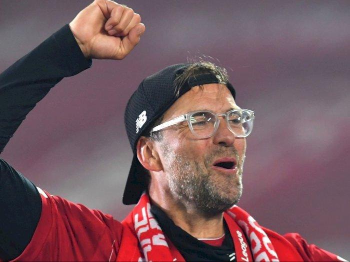 Klopp: Saya Pikir Ada 8 Klub yang Sedang Dalam Perburuan Gelar Liga Premier Inggris