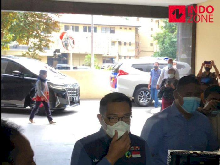Pemkab Bogor akan Disanksi Ridwan Kamil soal Kerumunan Acara Habib Rizieq Shihab