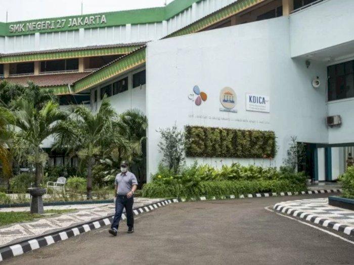 Terkait Perizinan Sekolah Tatap Muka, Wagub DKI Masih Lakukan Kaji Ulang