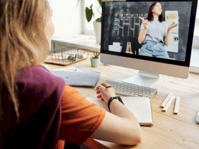 Belajar Online Bikin Anak Susah Fokus, Orangtua Perlu Perhatikan Jenis Sarapannya