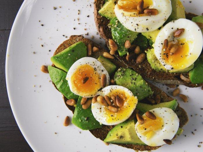 4 Kesalahan Ini Harus Kamu Hindari saat Makan Telur Jika Ingin Menurunkan Berat Badan