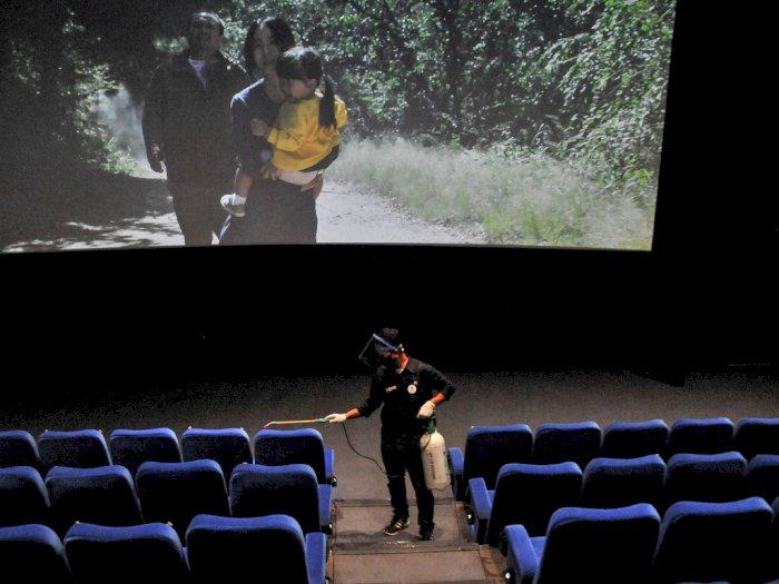 Pemko Medan Ingin Buka Bioskop, Edy Rahmayadi: Izin Dulu ke Gubernur