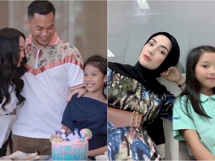 Sirajuddin Mahmud dan Imel Putri Cahyati Saling Sindir Soal Anak, Netizen Heboh