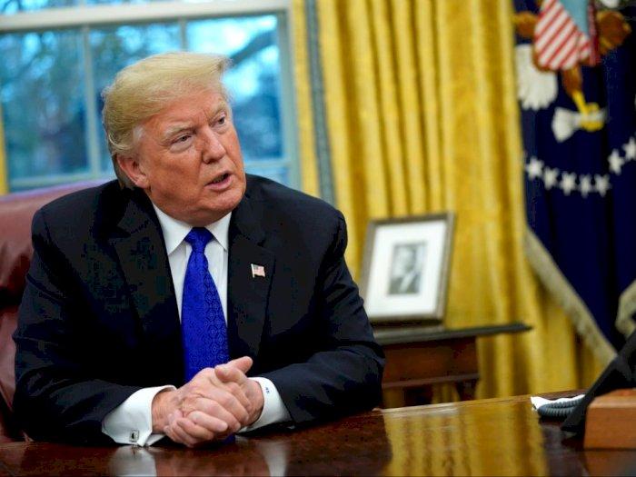 Anggota Kabinet Trump Berencana Kunjungi Taiwan, Tiongkok Marah Besar