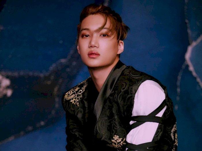 Kai Bintang K-Pop Mengejutkan Penggemar dengan Rambut Hijau Neon di Teaser Musik Barunya