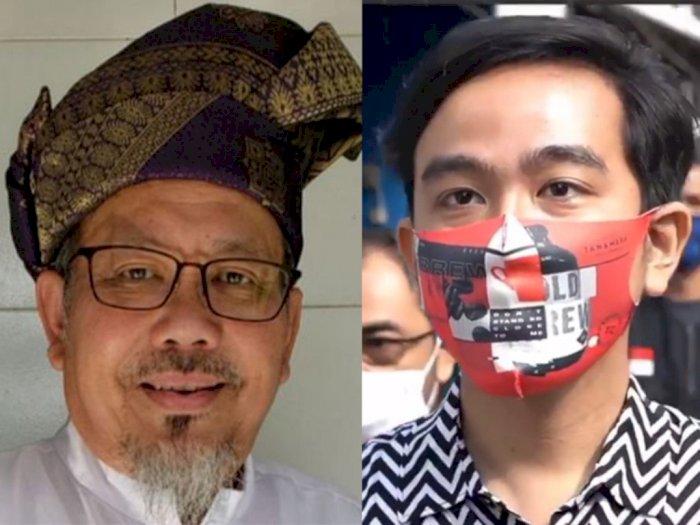 Nyinyir Tengku Zulkarnain Soal Polisi Tegaskan Kerumunan Massa Gibran Dilindungi UU