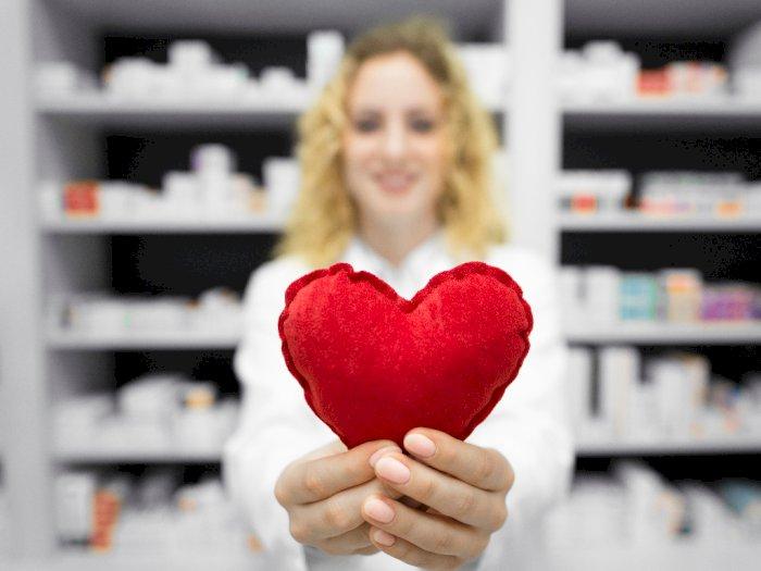 Menurut Studi Beras Ragi Merah Jawaban Bagi Kita untuk Menurunkan Kadar Kolesterol