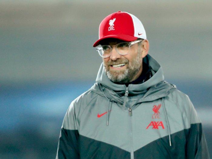 Klopp Belum Tahu Apakah Liverpool akan Rekrut Bek Tengah Baru di Bursa Transfer Januari