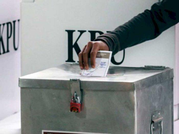 Mencegah Covid-19, KPU Sumut Siapkan Bilik Khusus untuk Pemilih