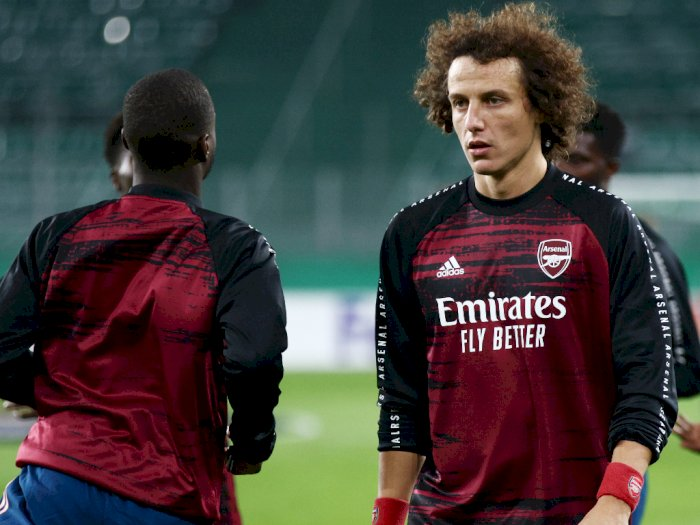 Dua Pemain Arsenal Berkelahi saat Latihan hingga Berdara-darah