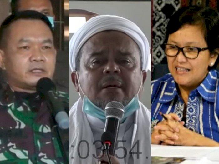 Tuai Kritik, Wakil Ketua MPR Justru Bela Pangdam Jaya Turunkan Baliho yang Langgar Aturan