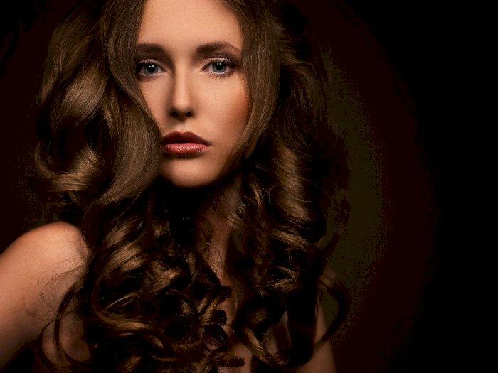 Ingin Dapatkan Rambut Bervolume, Ikuti Tutorial Berikut Ini