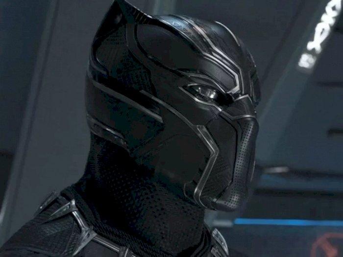 """Marvel Studio  Mulai Produksi """"Black Panther 2"""" Pada Juli 2021"""