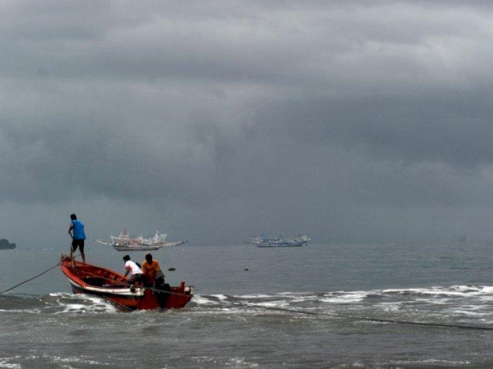 Potensi Cuaca Ekstrem dalam Sepekan ke Depan di Beberapa Wilayah Indonesia