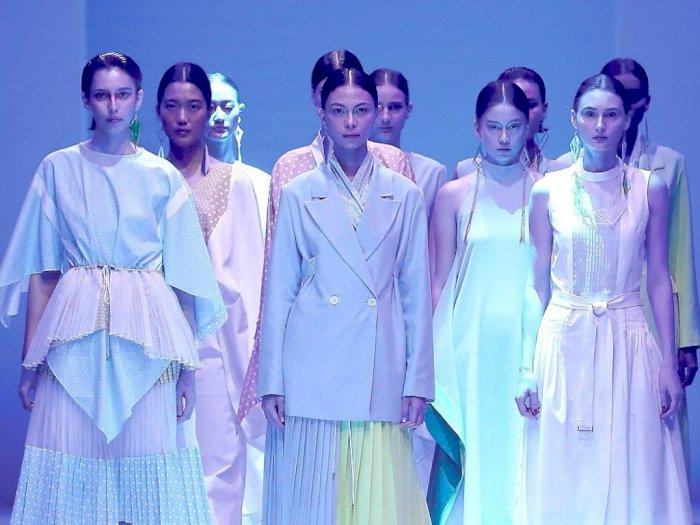 Hadir Secara Virtual, Jakarta Fashion Week 2021 Rambah TikTok