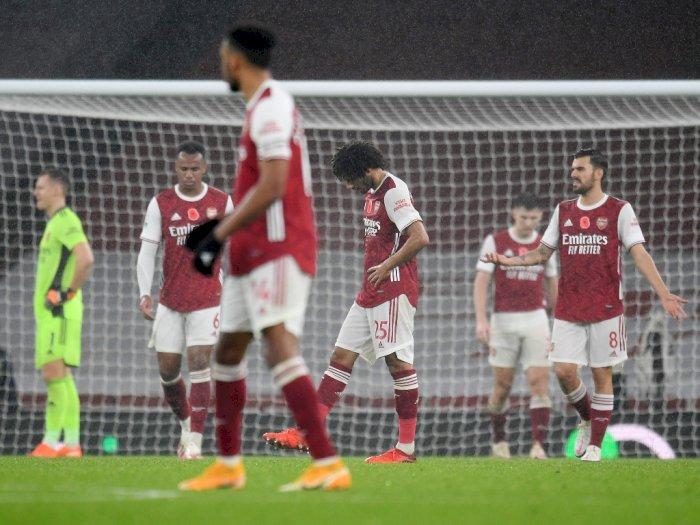 Link Live Streaming Leeds Vs Arsenal Gratis, Klik Langsung Nonton