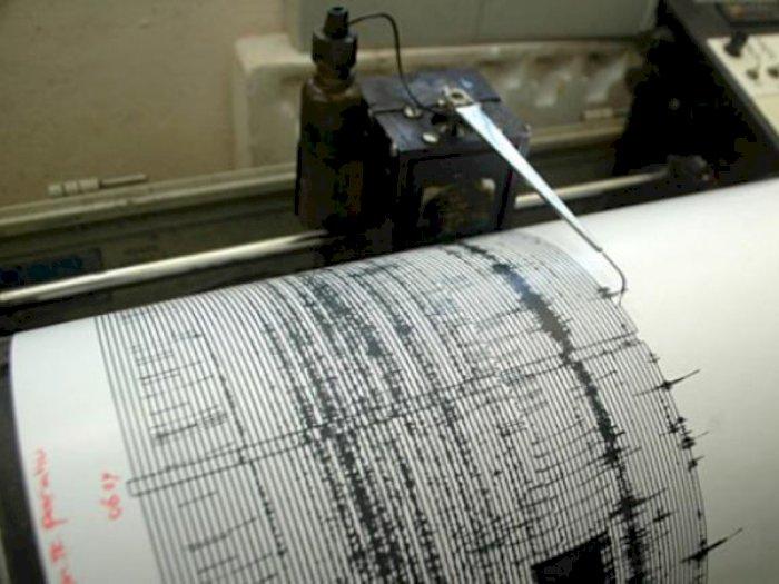 BMKG Sebut 31 Kali Gempa di Sumut dan Aceh dalam Sepekan