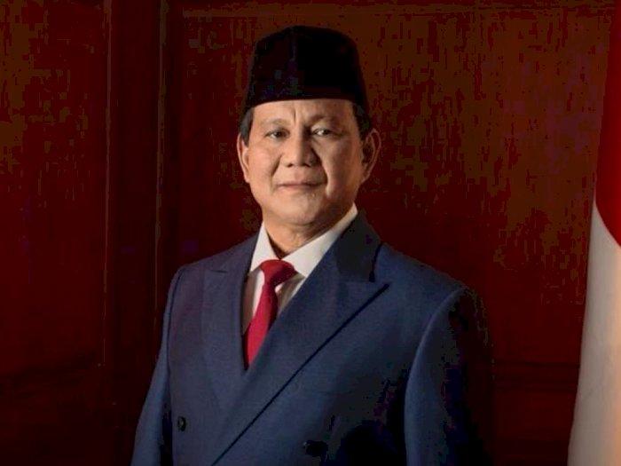 Prabowo Subianto Ditelepon Menteri Pertahanan AS, Ternyata Ini yang Dibahas