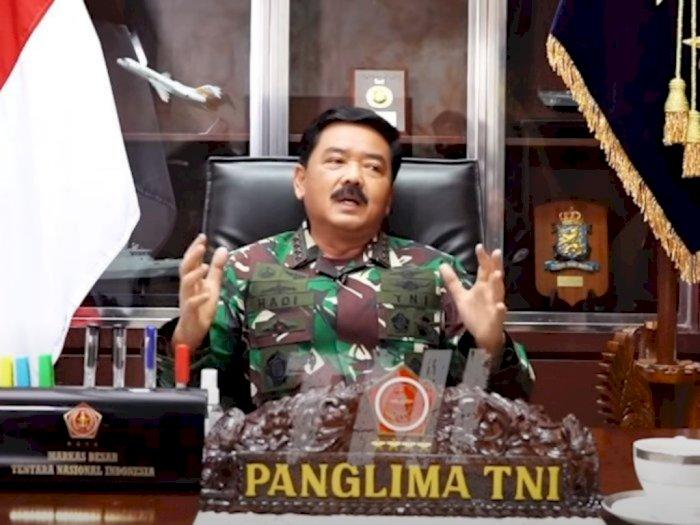 Panglima TNI Siapkan Pasukan Khusus Lawan Perusak Persatuan, Pengamat: Itu Sudah Tepat