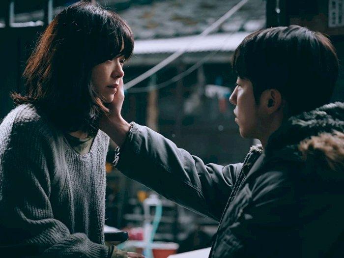 Nam Joo-hyuk dan Han Ji-min dalam Remake Film Romantis 'Josee'