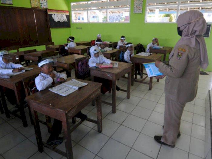 Komisi X DPR Dukung Sekolah Dibuka Kembali Januari 2021, Tapi...