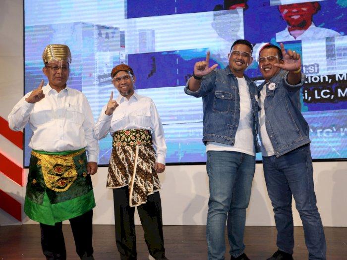 Terkait Upaya Akhyar Tangani Banjir Rob di Medan Belawan, Bobby Singgung Persoalan Korupsi