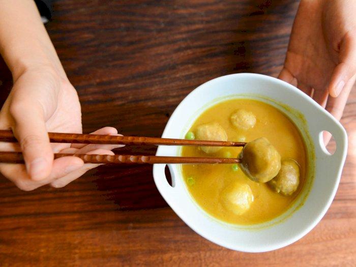 Etika dan Takhayul Makan dengan Sumpit di Negara Jepang