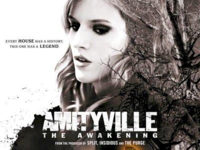 Sinopsis 'Amityville: The Awakening (2017)' - Misteri Rumah Amityville Berhantu