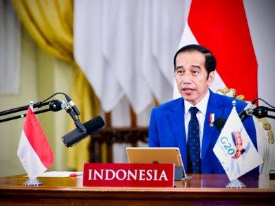 Indonesia Akan Jabat Presiden G20 di Tahun 2022, Tukar dengan India