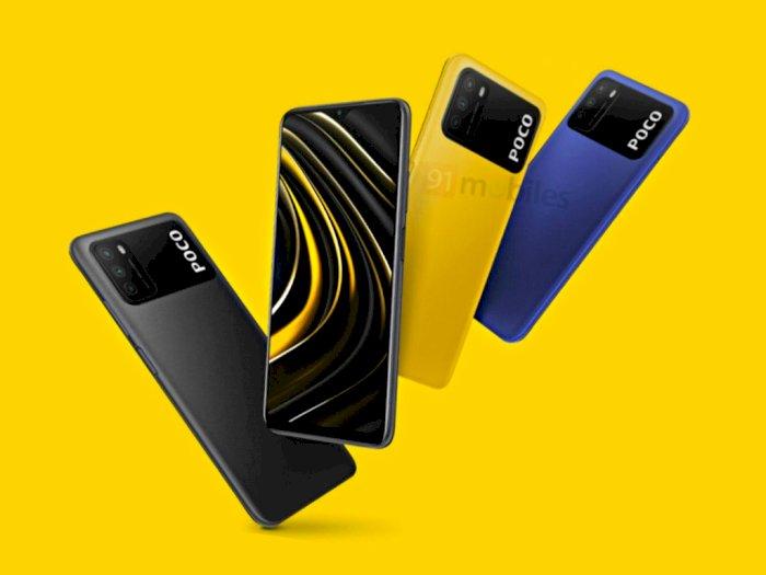 10 Smartphone Paling Populer di Minggu ke-47 Tahun 2020 Versi GSMArena