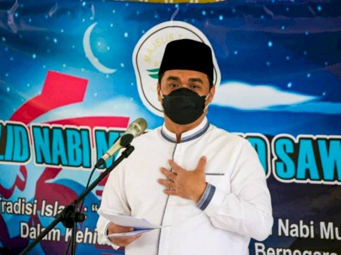 Soal Kerumunan Rizieq Shihab, Wagub DKI Riza Patria akan Penuhi Panggilan Polisi