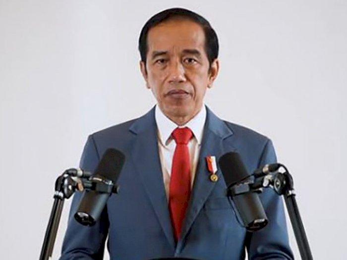 Jokowi Minta Mendagri, Kapolri hingga Satgas Covid-19 Pantau Pilkada Serentak 2020