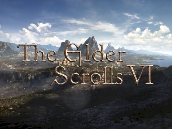 CEO PlayStation Juga Ingin Tahu Jika The Elder Scrolls VI Bakal Dirilis di PS5 Atau Tidak!