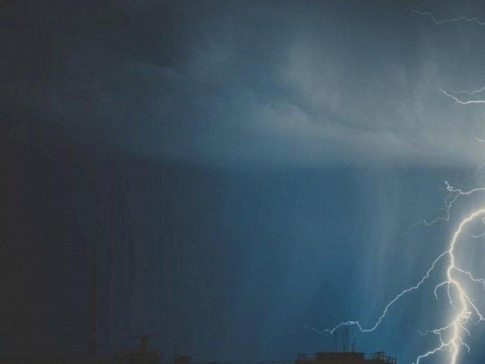 Gangguan di Atmosfer Sebabkan Sumut jadi Perlintasan Awan Konvergensi