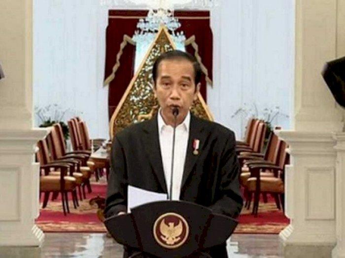 Pulihkan Ekonomi Nasional, Jokowi Ingatkan Strategi Rem dan Gas Jangan Sampai Kendur